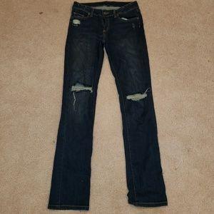 Carmar Jeans size 28